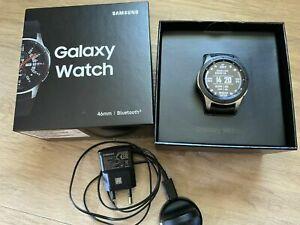 Samsung Galaxy Watch 46mm OVP