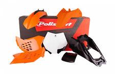 KTM Plastic Kit SX 65 2012 - 2015  POLISPORT ORANGE OEM 13-15 90563 Motocross MX