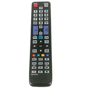 NEW AA59-00507A For Samsung LCD LED TV Remote Control AA59-00478A AA59-00465A