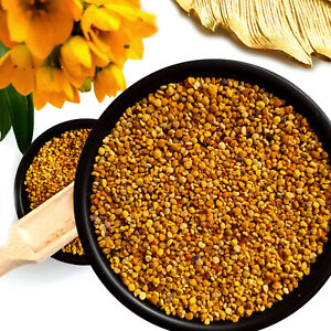 Raw  BEE POLLEN Granules -100% NATURAL, UNPROCESSED, from Poland, 500g, 1kg