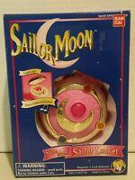 VINTAGE Sailor Moon Sailor Locket - Bandai 1995 electronic toy MINT CONDITION