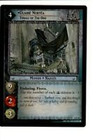 LORD OF THE RINGS LoTR 8U80 ULAIRE NERTEA SIEGE OF GONDOR TRADING CARD