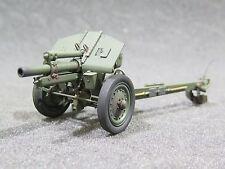 Mi0682 1/35 Pro gebaut - resin Maquette soviet D-1 152-mm Haubitze