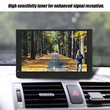 """12"""" 1080P HD TFT LED TV Digital Televisión mano DVB-T/T2 PVR ATV MP4 USB HDMI"""