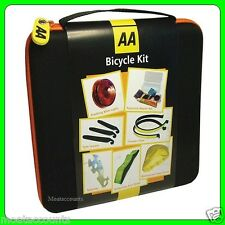 AA Car Essentials Bicycle Repair and Saftey Kit [PUB11375] Bike Cycle Kit