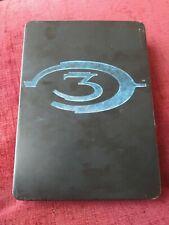 Halo 3 xbox 360 Steelbook