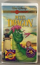Walt Disney VHS Gold Collection, Pete's Dragon - NOS