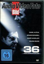 DVD - 36 Tödliche Rivalen