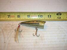REBEL POP-R ONE KNOCKER BABY BASS FISHING LURE