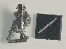 Clásico Orco grandes » de las Naciones Unidas con Spiked Martillo » tie Sol » 1985 * Warhammer * Games Workshop