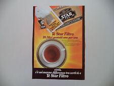 advertising Pubblicità 1977 TE' STAR TEA FILTRO