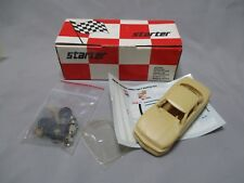 AI330 STARTER 1/43 CHEVROLET LUMINA NAVY 500 MILES DAYTONA NASCAR '91 KIT RESINE