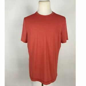 Lululemon Metal Vent Tech T-Shirt Large