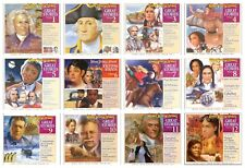 NEW Great Stories Set of 12 Audio Volume Your Story Hour Album 1 2 3 4 5 6 7 8 9