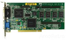 Matrox Millennium (PCI Grafikkarte), 4MB Speicher für 486/586/3Dfx  Retro Gaming