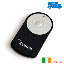RC-6 Wireless Infrared IR Shutter Release for Canon EOS 5D III 7D 60D 650D 700D