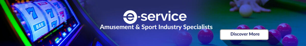 E-Service (Europe) Ltd