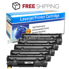5P Black CF283A 83A Toner Cartridge for HP LaserJet Pro MFP M127fn M125nw Ink
