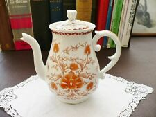 Early 20th c Chinese Porcelain Teapot