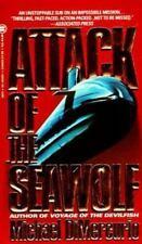 Attack of the Seawolf by DiMercurio, Michael