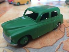 Dinky Toys Hillman Minx 154