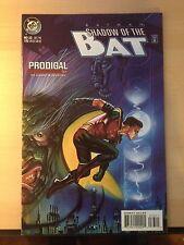 Batman Shadow Of The Bat # 33 1994 Nm Prodigal Six Dc Comics