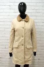 Cappotto Giubbotto Donna DOLCE & GABBANA Taglia S Giacca Jacket Woman Nordico