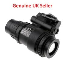 No Function Tactical Dummy AN/PVS-18 NVG Night Vision Goggle Model Black