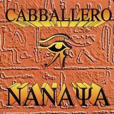 Cabballero Nanaya (#zyx/sft0094) [Maxi-CD]