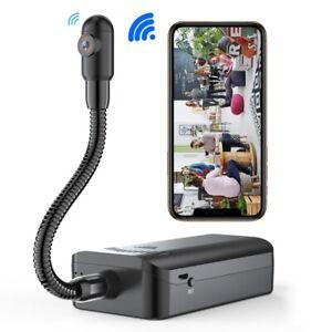 Mini Portable Camera WIFI Wireless HD 1080P Home Security Cameras Video Recorder