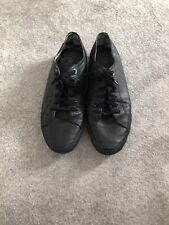 Mens Black Pumps Size 9 From Next