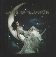 Sarah McLachlan Laws of Illusion (2010)  CD Album NEW Gift Idea Official
