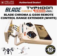 ITELITE DBS Range Extender Antenna ITE-DBS01.5 Yuneec Q500 & Blade Chroma White