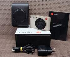 "Leica - Leica C light gold Edition (112) 6.0-42.8mm asph ""1a Zustand"" - RAR!"