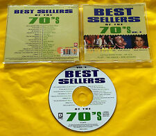 BEST SELLERS OF THE 70'S VOL. 4 - Disky Dc 866372 - 1996 - Various Artists