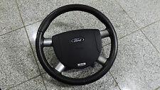 Ford Mondeo ST Bj.2005 Leder-Lenkrad schwarz komplett