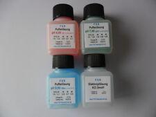 PH 4 PH 7 ph 9KCl 3mol calibración Solución Tampón Líquido Común