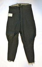 PANTALON ANCIEN,chasse, officier, jodhpur, ancien pantalon 40,NEUF de STOCK, FOR
