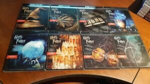 Harry Potter 4K Collection
