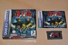 Videojuegos de acción, aventura de Nintendo Game Boy Advance
