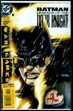 DC Comics BATMAN Legends Of The Dark Knight #184 War Games NM 9.4