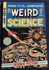 Weird Science Annual (Vol 3) TPB 1995 Issues 11 12 13 14 William M Gaines/EC