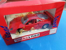 Tonka Polistil X - Ferrari F40  Rouge 1:25 NB