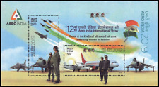 2019 INDIA STAMP - 12th Aero India International Show MNH - ₹30.00