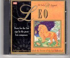 (HJ812) Leo, Music For The Leo Sign - 1995 CD