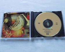 DEAD CAN DANCE Aion FRENCH CD 4AD 30771 (1990) NM/EX