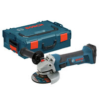 Bosch CAG180BL 18V Cordless Li-Ion 4-1/2in Grinder (Tool Only)