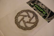 HOPE SIX BOLT DISC ROTORS NEW OLD STOCK