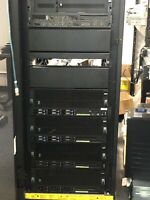 IBM Power770 Server 64 Core 3.1Ghz 2048GB RAM P7 pSeries PowerVM Enterprise Rack