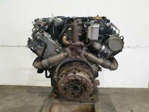 AUDI A4 S LINE (B8) 2007 TO 2015 - 3.0 DIESEL CCWA/CAPA Engine SPARES & REPAIRS
